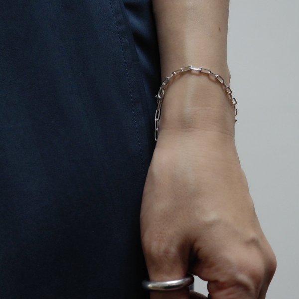 银色 925 手链和项链调节器 18.5 厘米(选择颜色)