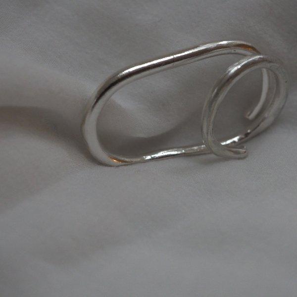แหวนสองนิ้ว