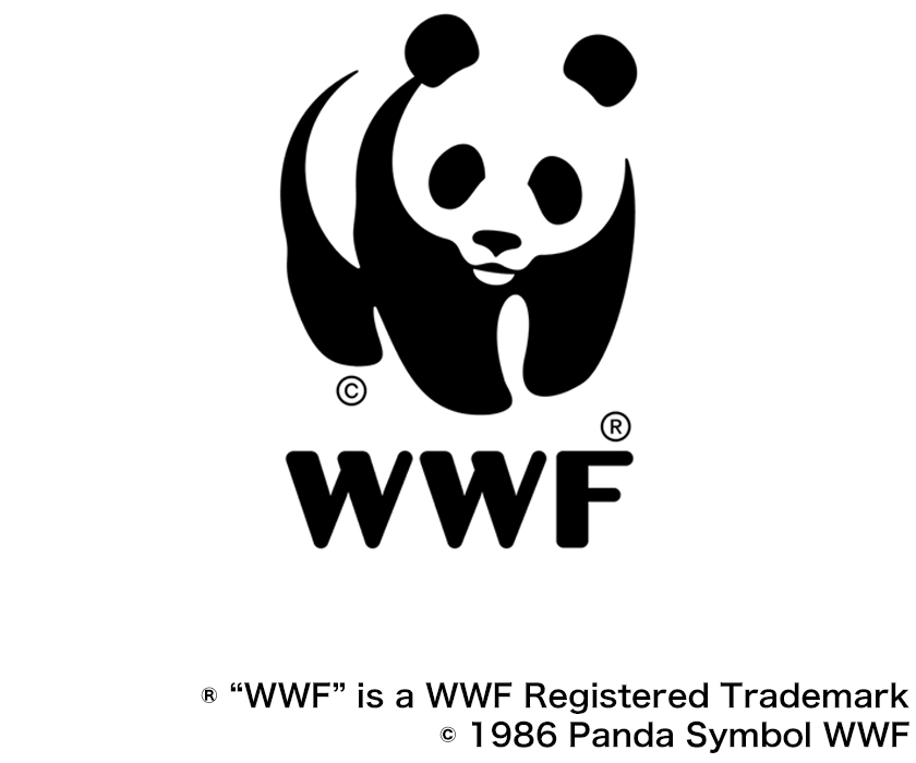WWF License Product