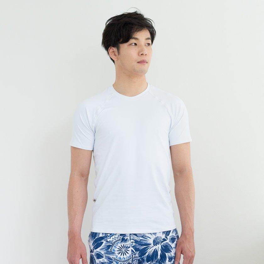メンズTシャツ ホワイト