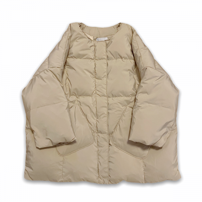 Duck down coat (BE)