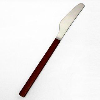 ナイフ(大)赤(共柄)ノコ刃