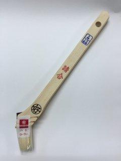 好川産業 白ニス刷毛 請合  15mm