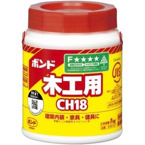 ボンド CH18 1kg×6缶