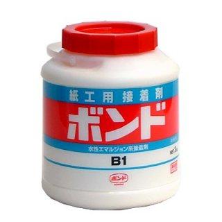 ボンド B1 3kg×6缶