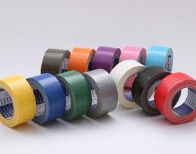 古藤 梱包用カラー布テープNo.890  100mm×25m  1箱 18巻入