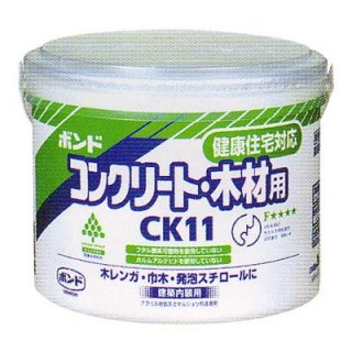 ボンド CK11  3kg×6缶