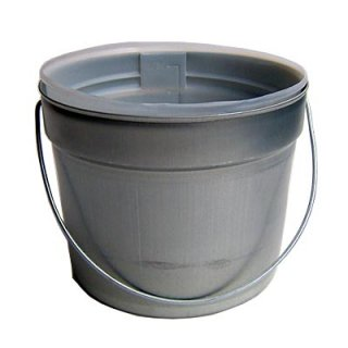 好川産業 内容器付段付プレス缶セット