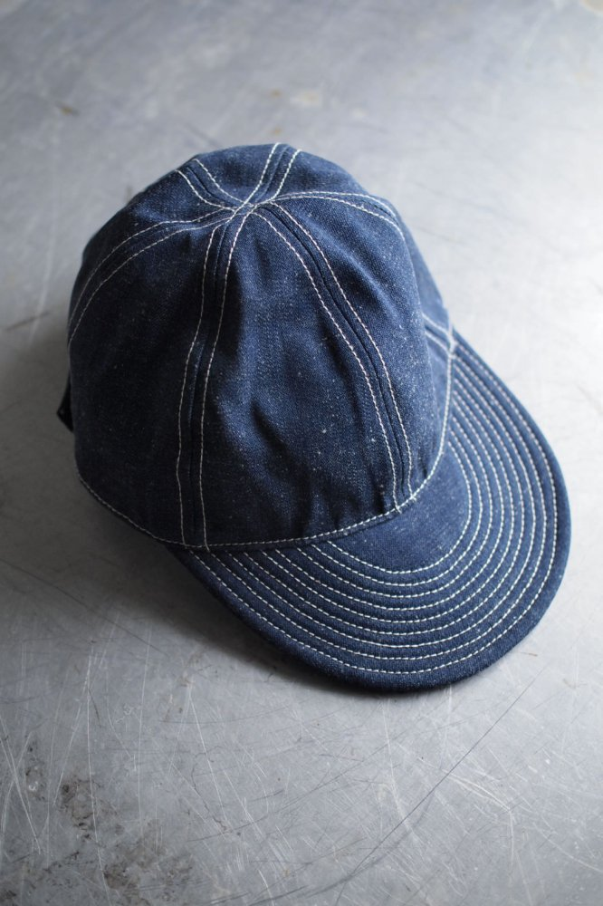 MECHANICS CAP