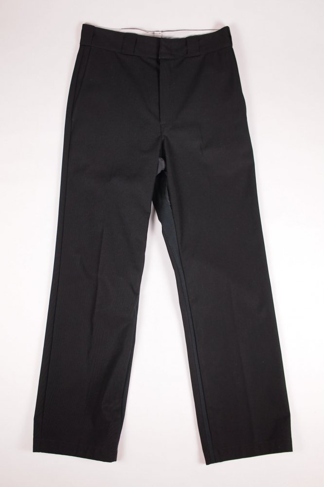 STRAIGHT WORK PANTS