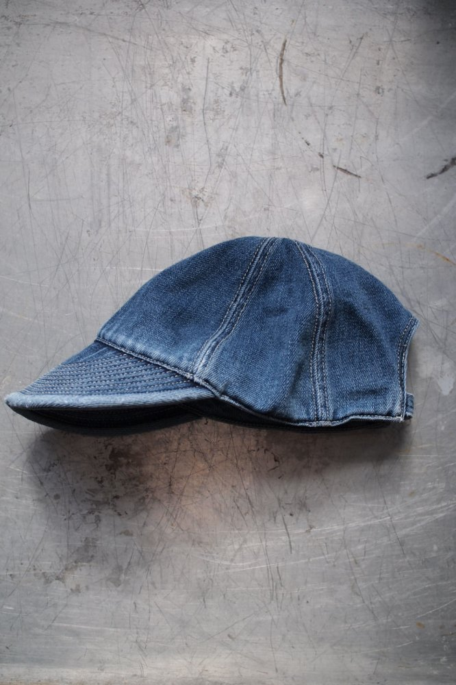 MECHANICS CAP
