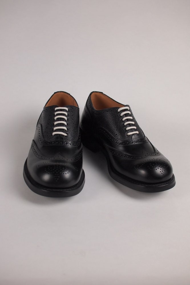 QUILP BY TRICKER'S/M7750 FULL BROGUE SHOES
