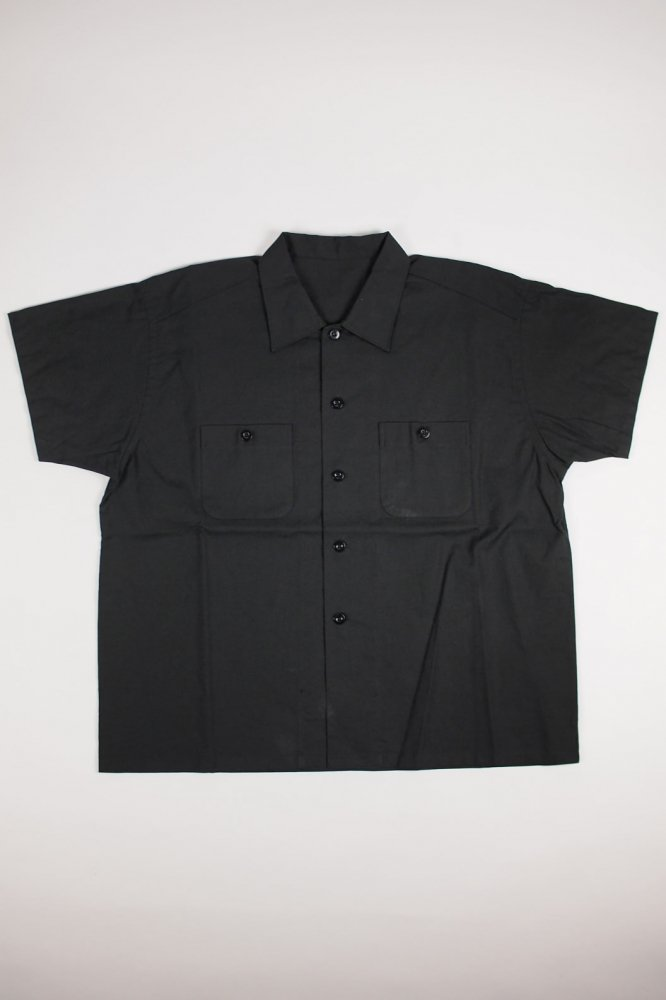 blouses 2020SS/Black