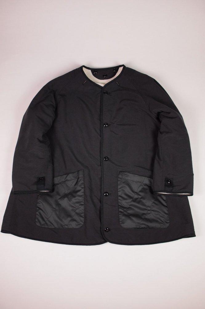 Liner Coat/Black