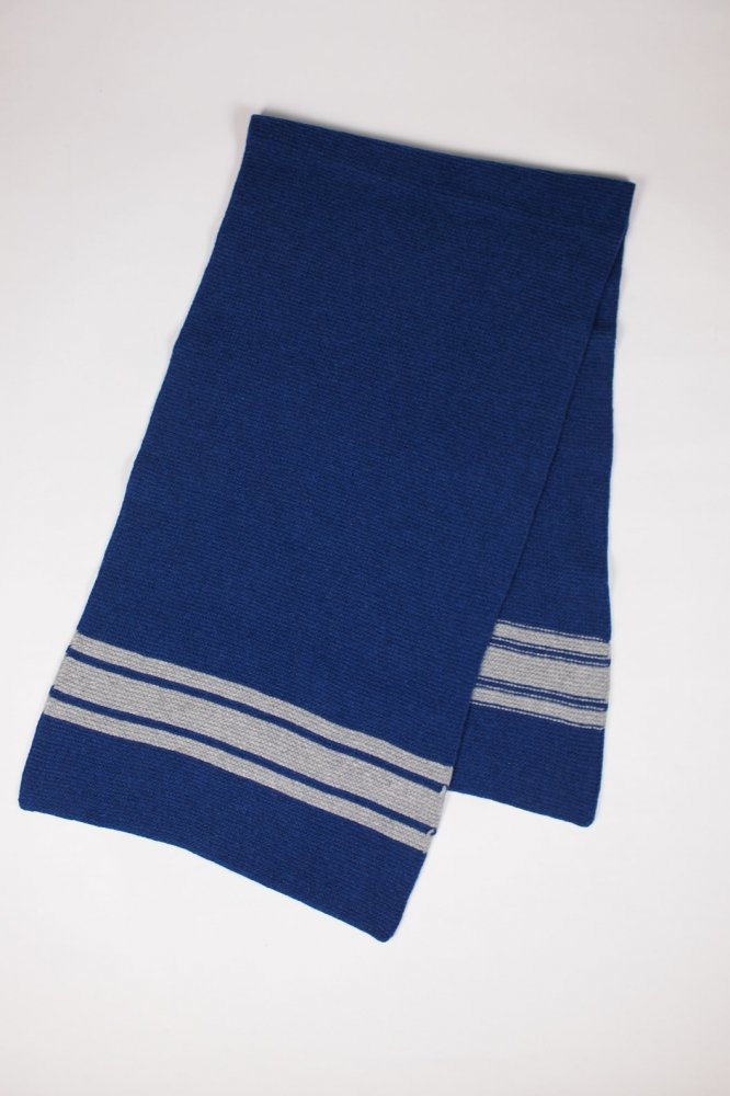 LAMBSWOOL SCARF DN