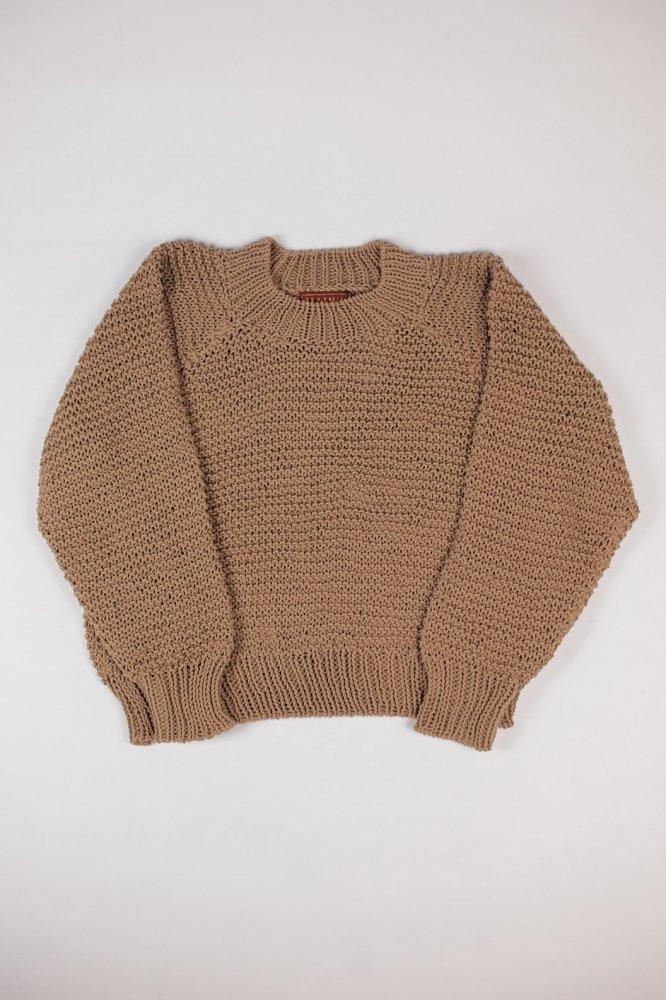 Cotton Fish Net Knit Be
