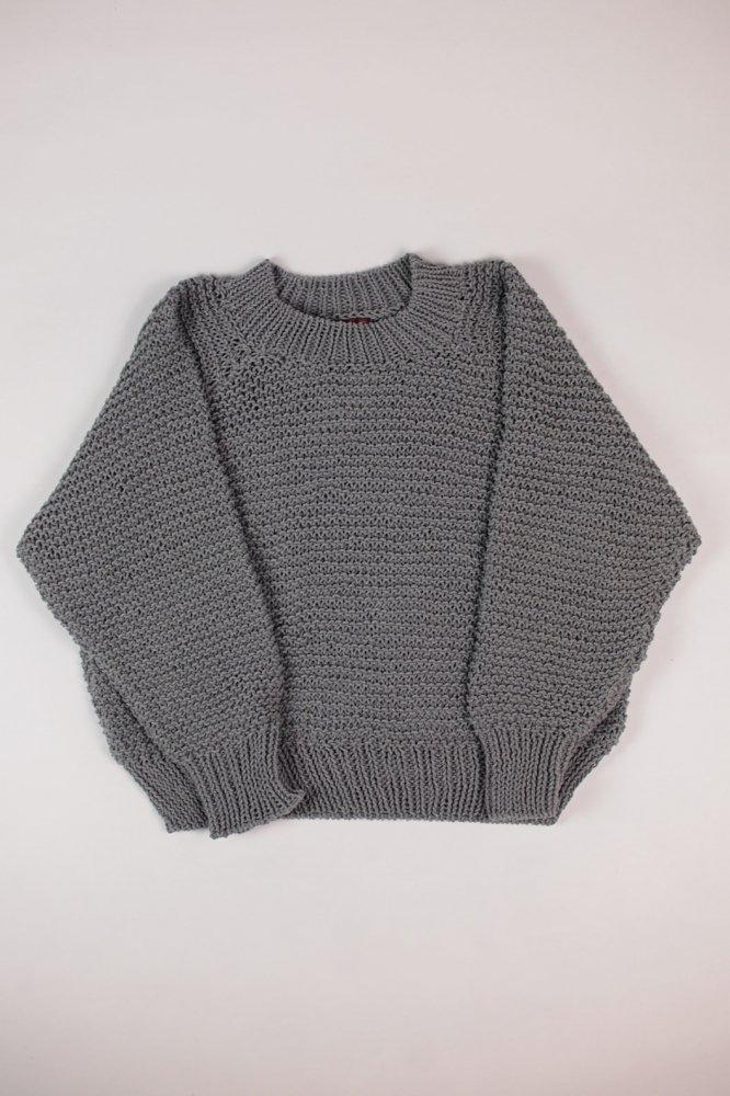 Cotton Fish Net Knit Gr