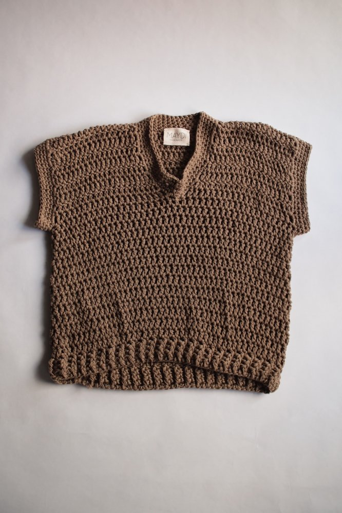 MAYDI/ENFANCE-Vest-CAPP