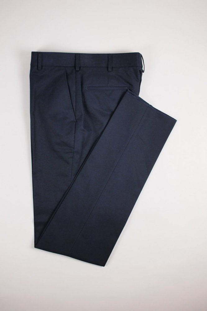 CORDINGS/Chino Trousers/Midnight