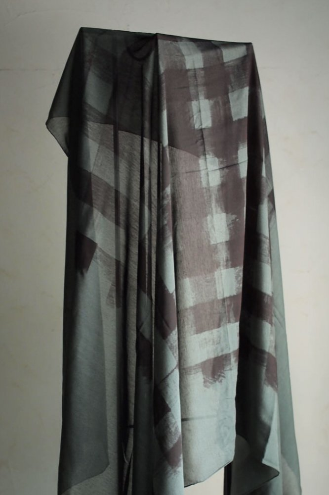 Taupe D.Motoike/SCARF-18th May 2015/K-