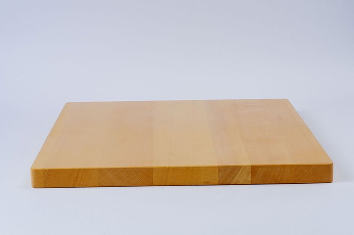 ピザ・パン用 のし板 クルミオイル塗装