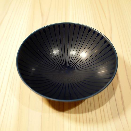 森正洋デザイン平茶碗 U-1 白山陶器 メインイメージ