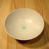 森正洋デザイン平茶碗 S-1 白山陶器