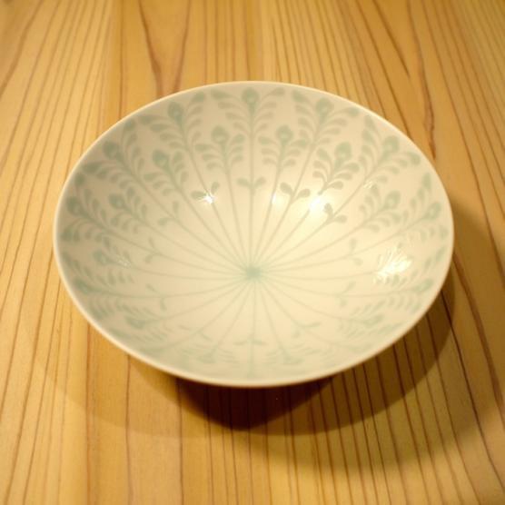 森正洋デザイン平茶碗 S-23 白山陶器 メインイメージ