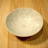 森正洋デザイン平茶碗 S-23 白山陶器