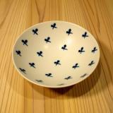 森正洋デザイン平茶碗 ST-16 白山陶器