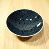 森正洋デザイン平茶碗 GN-55 白山陶器