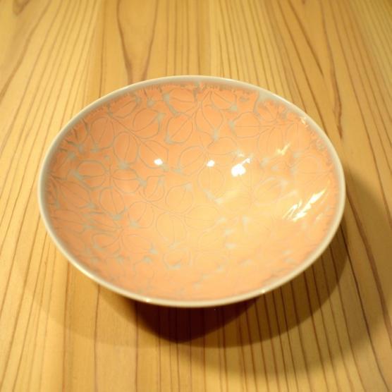 森正洋デザイン平茶碗 HN-55 白山陶器 メインイメージ