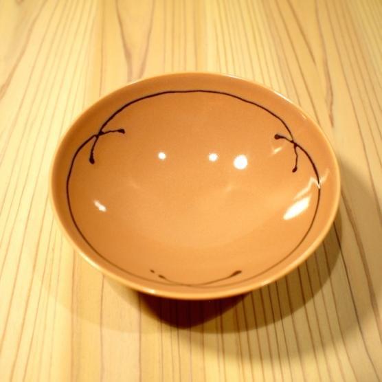 森正洋デザイン平茶碗 J-4 白山陶器 メインイメージ