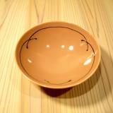 森正洋デザイン平茶碗 J-4 白山陶器
