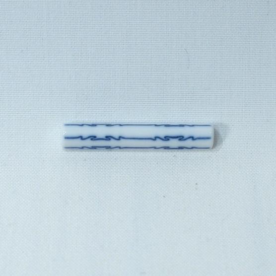 東屋の印判箸置/茎形 メインイメージ