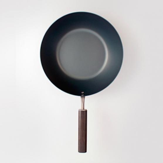 FD Style 鉄のフライパン 24cm 深型 メインイメージ