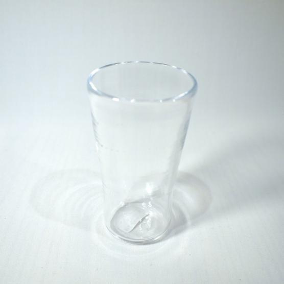 酒井硝子道具店 パールグラス テーパー メインイメージ