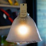 酒井硝子道具店 照明 シェード Salty透明