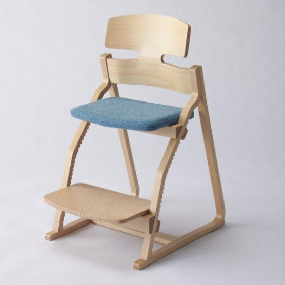 アップライト UPRIGHT 離乳食や勉強に 子供の姿勢を守る椅子 メインイメージ