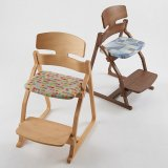 アップライト UPRIGHT 離乳食や勉強に 子供の姿勢を守る椅子
