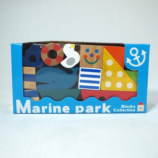 つみこれ Marine park メインイメージ