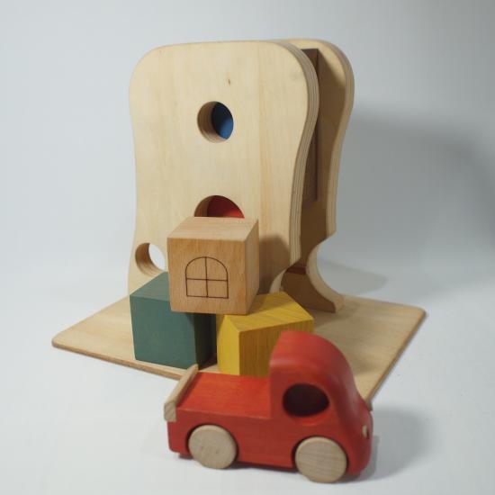 Tuminy おもちゃのこまーむ メインイメージ