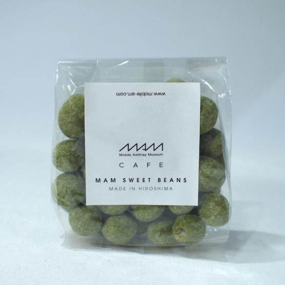 MAM SWEET BEANS-MATCHA メインイメージ