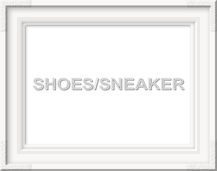 SHOES/SNEAKER