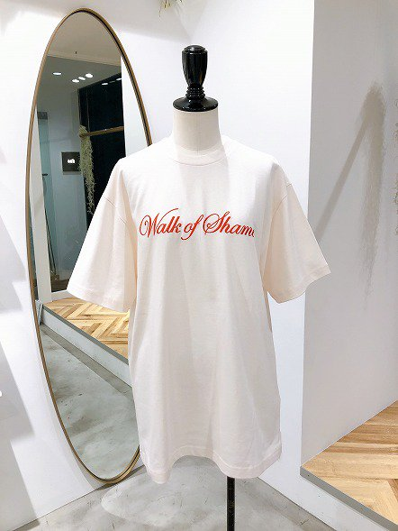 WOS Tシャツ