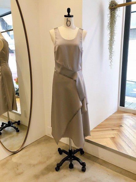 CEDRIC CHARLIER ドレス