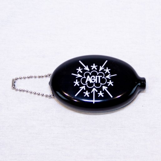 AGIT「Eric Haze For Agit Special Edition」COIN CASE