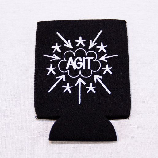 AGIT「Eric Haze For Agit Special Edition」KOOZIE
