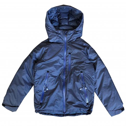 NANGA AURORA DOWN JACKET(Navy)