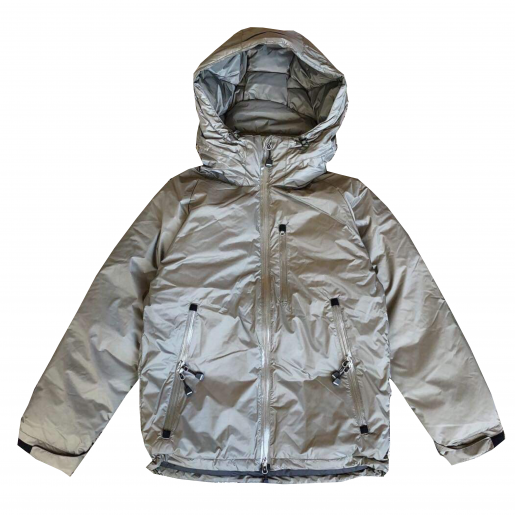 <img class='new_mark_img1' src='https://img.shop-pro.jp/img/new/icons47.gif' style='border:none;display:inline;margin:0px;padding:0px;width:auto;' />NANGA AURORA DOWN JACKET(Army Grey)